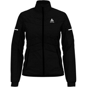 Odlo W's Irbis X-Warm Jacket black